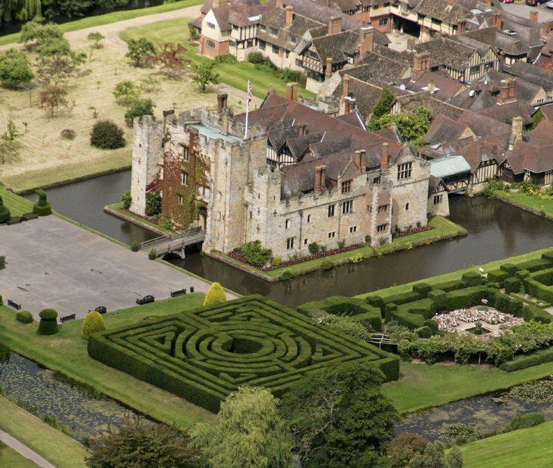 Holiday Inn Maidstone - Sevenoaks-Hever Castle<br/>Image from Leonardo