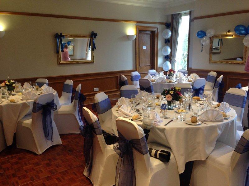Holiday Inn Maidstone - Sevenoaks-Banquet Room<br/>Image from Leonardo