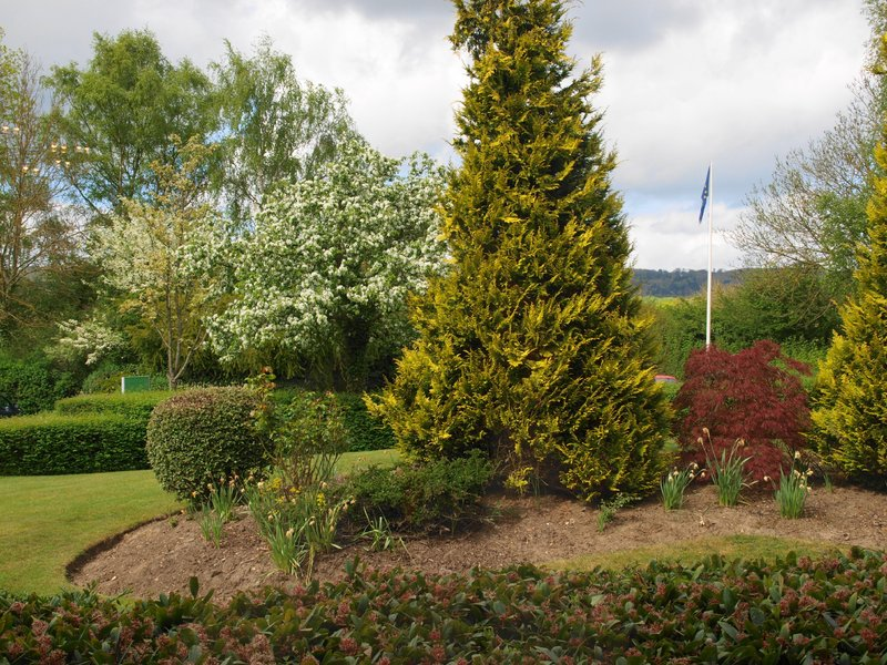 Holiday Inn Maidstone - Sevenoaks-Scenery / Landscape<br/>Image from Leonardo