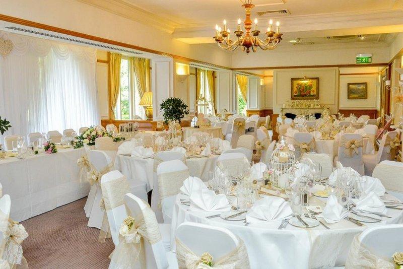 Holiday Inn Maidstone - Sevenoaks-Restaurant<br/>Image from Leonardo