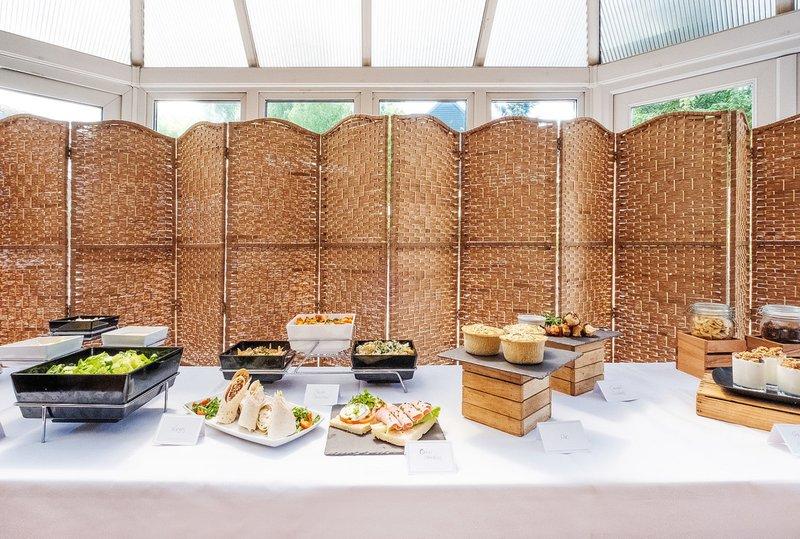 Holiday Inn Maidstone - Sevenoaks-Buffet<br/>Image from Leonardo