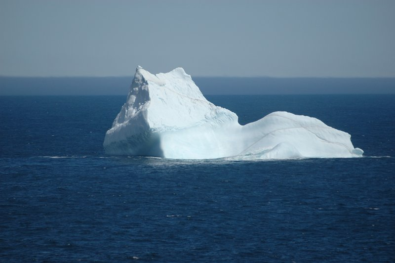 Holiday Inn Express Deer Lake-Iceberg Credit to NL Tourism<br/>Image from Leonardo