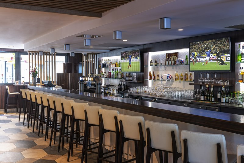Holiday Inn Toulouse Airport-Sports Bar<br/>Image from Leonardo