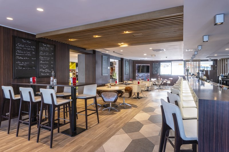 Holiday Inn Toulouse Airport-Restaurant<br/>Image from Leonardo