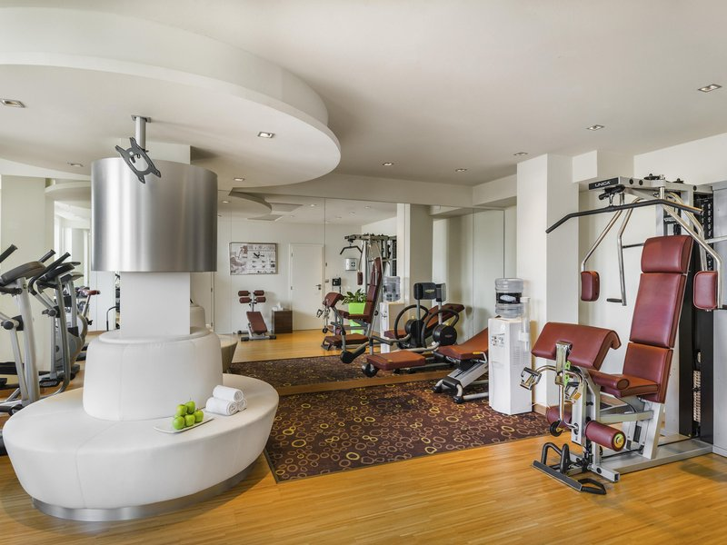 Mercure Bratislava Centrum Hotel-Recreational Facilities<br/>Image from Leonardo