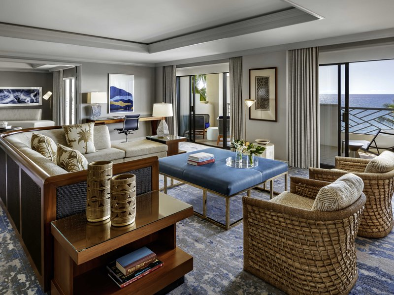 THE FAIRMONT ORCHID HAWAII  - Guest Room <br/>Image from Leonardo