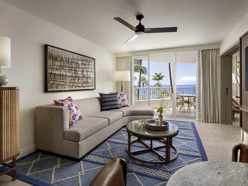The Fairmont Kea Lani  - Guest Room <br/>Image from Leonardo