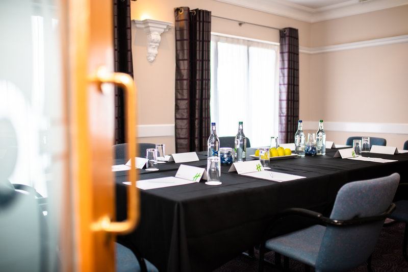 Holiday Inn A55 Chester West-Meeting Room<br/>Image from Leonardo