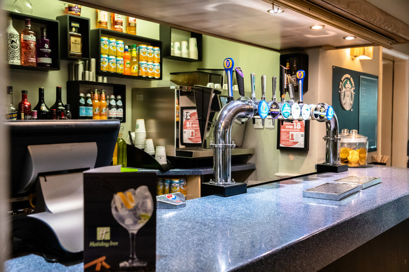 Holiday Inn A55 Chester West-Bar and Lounge<br/>Image from Leonardo