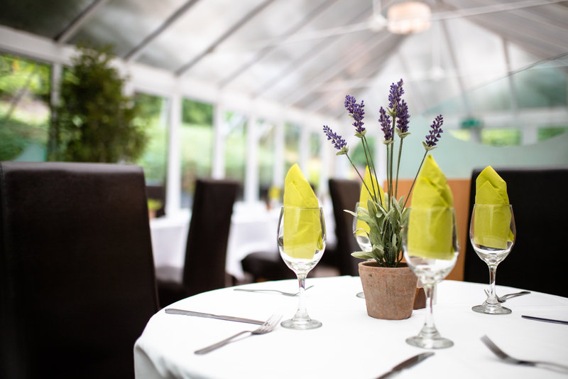 Holiday Inn A55 Chester West-Restaurant<br/>Image from Leonardo