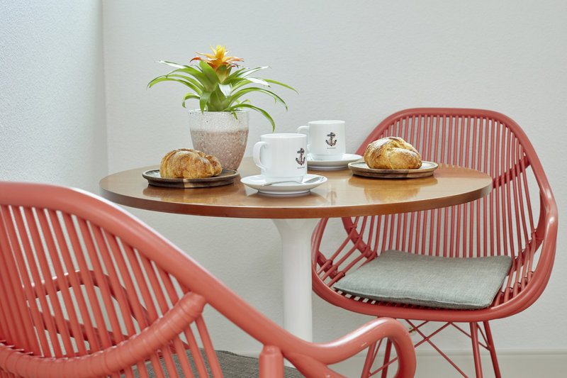 Queen Kapiolani Hotel - QKH PHO Dining Area <br/>Image from Leonardo