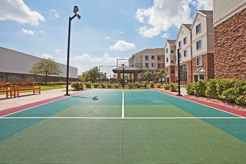 Staybridge Suites Tulsa - Woodland Hills-Sports Court<br/>Image from Leonardo