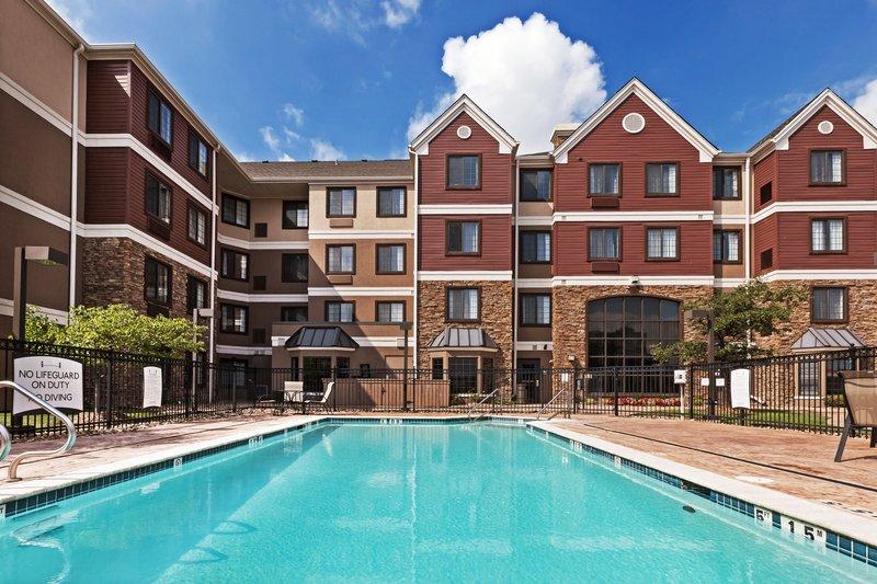 Staybridge Suites Tulsa - Woodland Hills-Swimming Pool<br/>Image from Leonardo