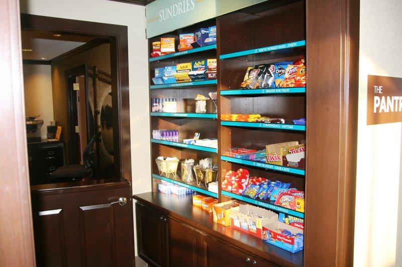 Staybridge Suites Tulsa - Woodland Hills-Guest Services<br/>Image from Leonardo