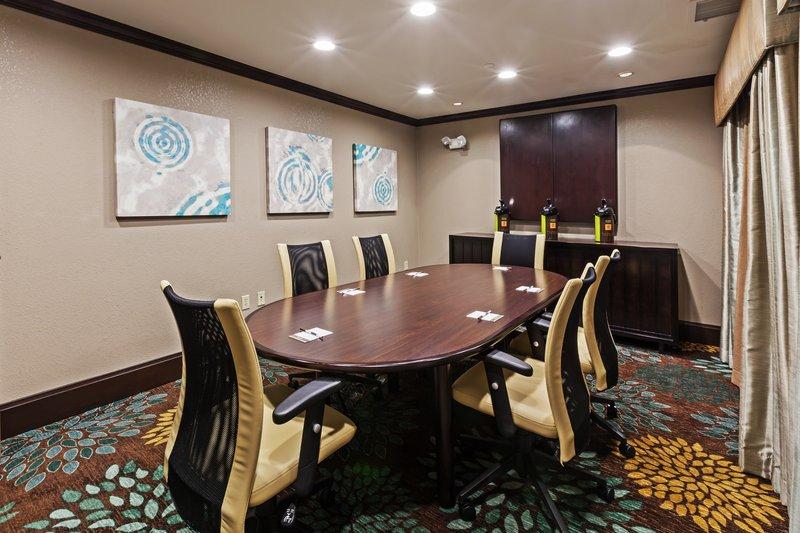Staybridge Suites Tulsa - Woodland Hills-Boardroom<br/>Image from Leonardo