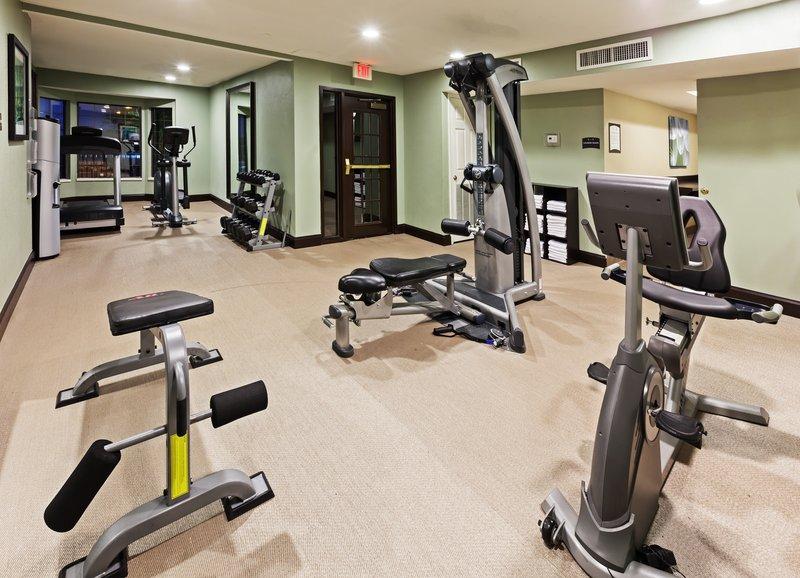 Staybridge Suites Tulsa - Woodland Hills-Fitness Center<br/>Image from Leonardo