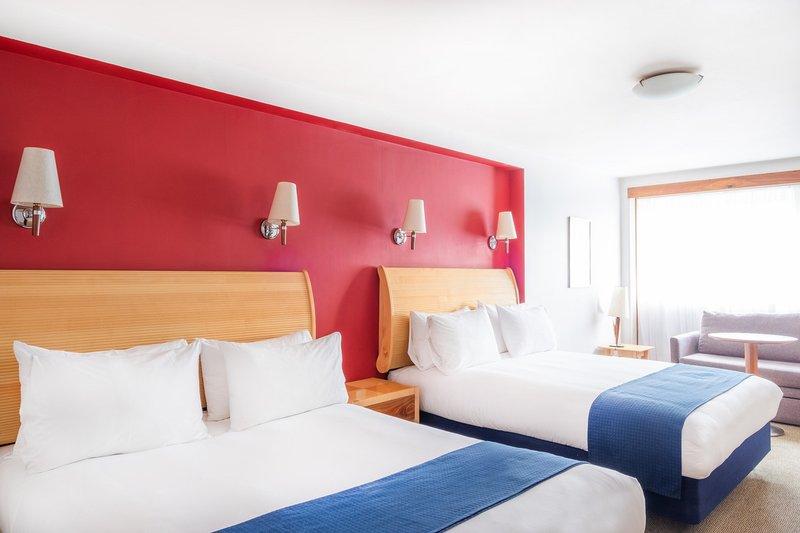 Holiday Inn Maidstone - Sevenoaks-Executive Family room<br/>Image from Leonardo
