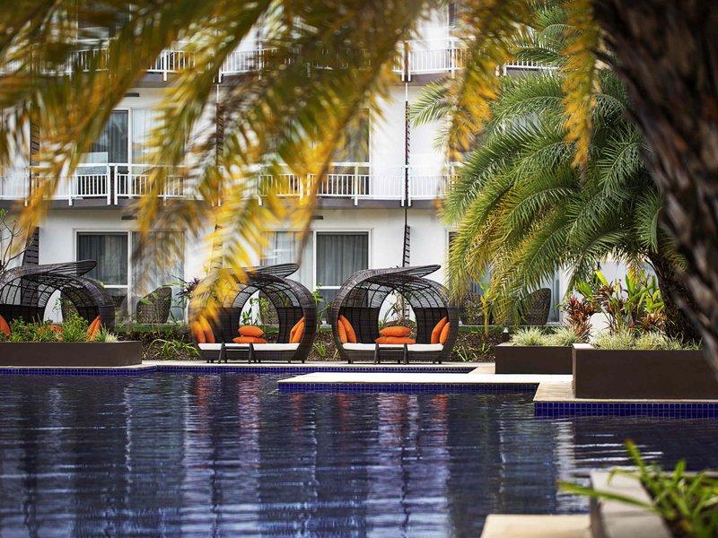 Pullman Nadi Bay Resort and Spa-Exterior<br/>Image from Leonardo