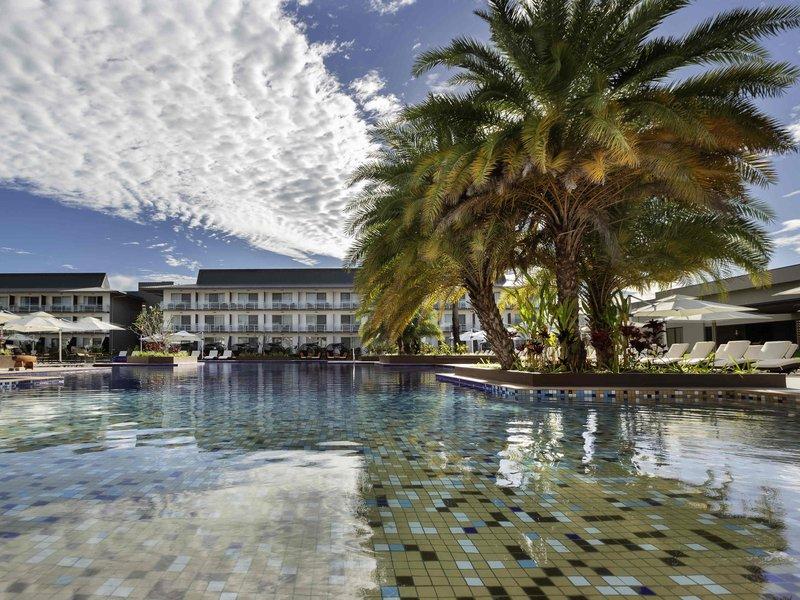 Pullman Nadi Bay Resort and Spa-Recreational Facilities<br/>Image from Leonardo