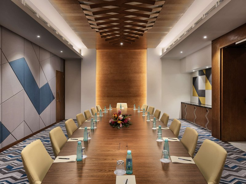 Pullman Nadi Bay Resort and Spa-Meeting Room<br/>Image from Leonardo