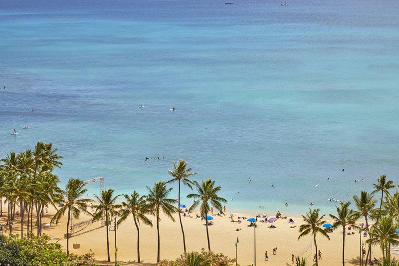Queen Kapiolani Hotel - QKHWaikiki Beach <br/>Image from Leonardo
