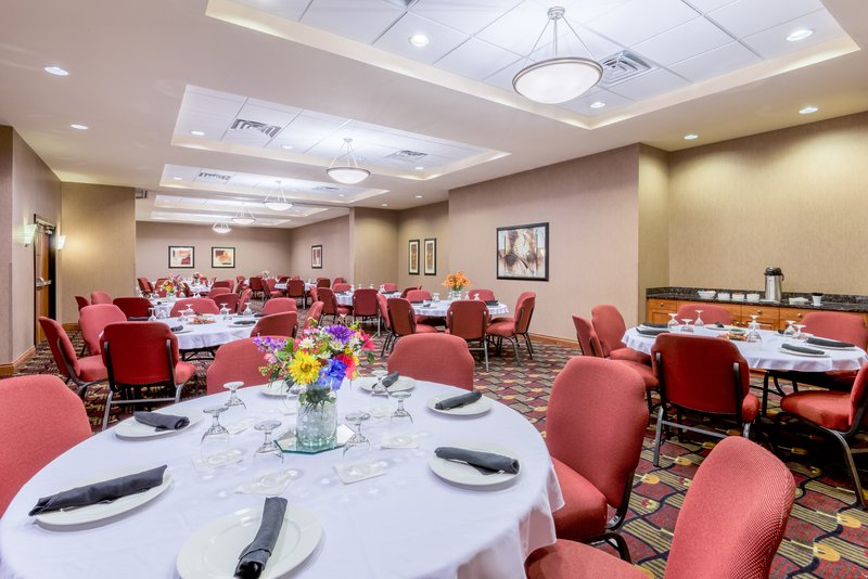 Holiday Inn Hotel & Suites Grand Junction-Airport-The perfect location for small meetings in Grand Junction Colorado<br/>Image from Leonardo