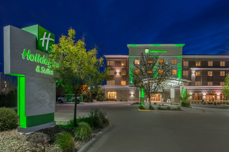 Holiday Inn Hotel & Suites Grand Junction-Airport-Centrally located in Grand Junction Just off I-70<br/>Image from Leonardo
