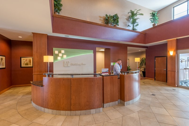 Holiday Inn Hotel & Suites Grand Junction-Airport-Stay Smiles ahead with Holiday Inn Grand Junction Airport<br/>Image from Leonardo