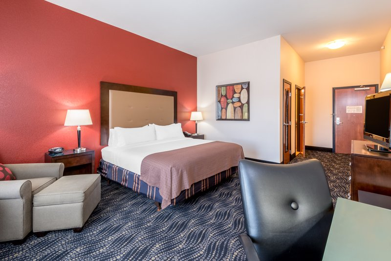 Holiday Inn Hotel & Suites Grand Junction-Airport-Stay at Holiday Inn on your next romantic getaway in Wine Country<br/>Image from Leonardo