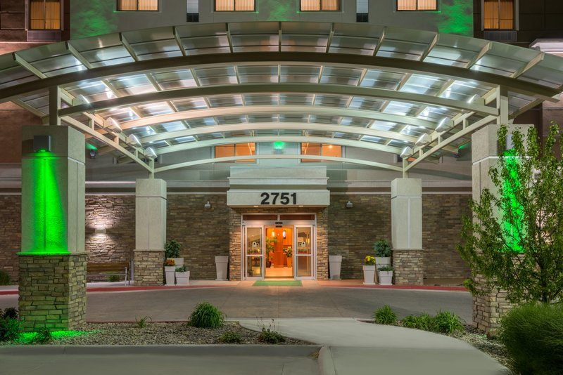 Holiday Inn Hotel & Suites Grand Junction-Airport-Stay Smiles Ahead on Colorado's Western Slope<br/>Image from Leonardo