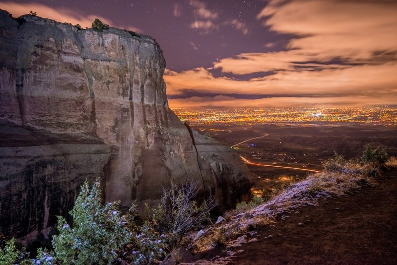 Holiday Inn Hotel & Suites Grand Junction-Airport-Explore Grand Junction's Mountains and Mesas<br/>Image from Leonardo