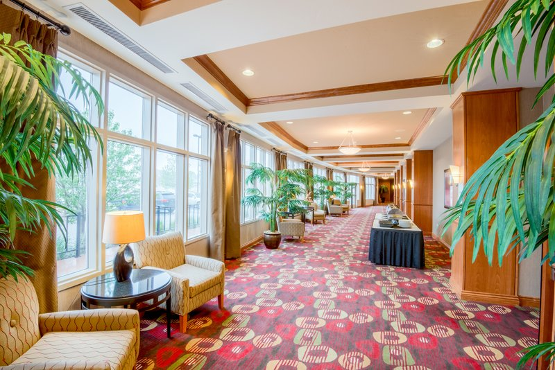Holiday Inn Hotel & Suites Grand Junction-Airport-The place for meetings in Grand Junction, Colorado<br/>Image from Leonardo