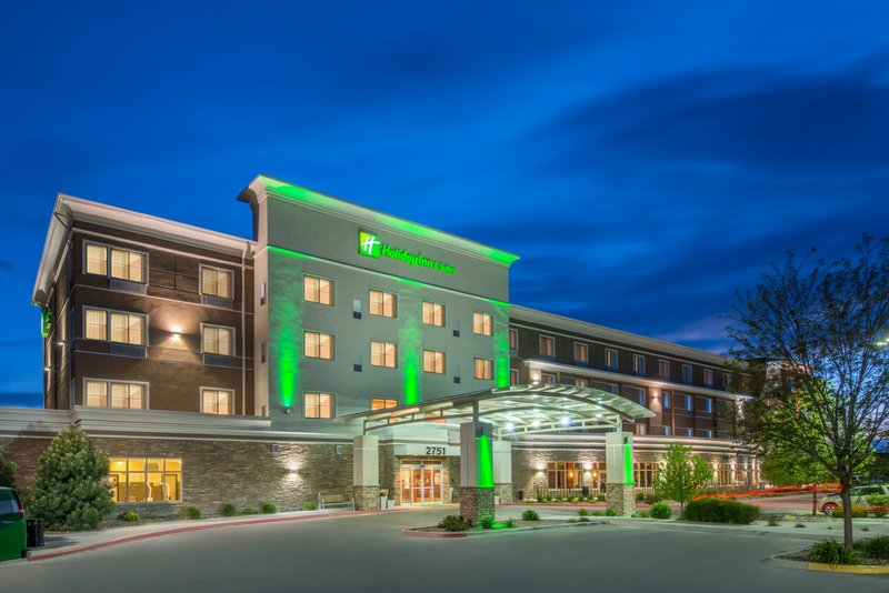 Holiday Inn Hotel & Suites Grand Junction-Airport-Relax after a long day of travel with Holiday Inn Grand Junction<br/>Image from Leonardo