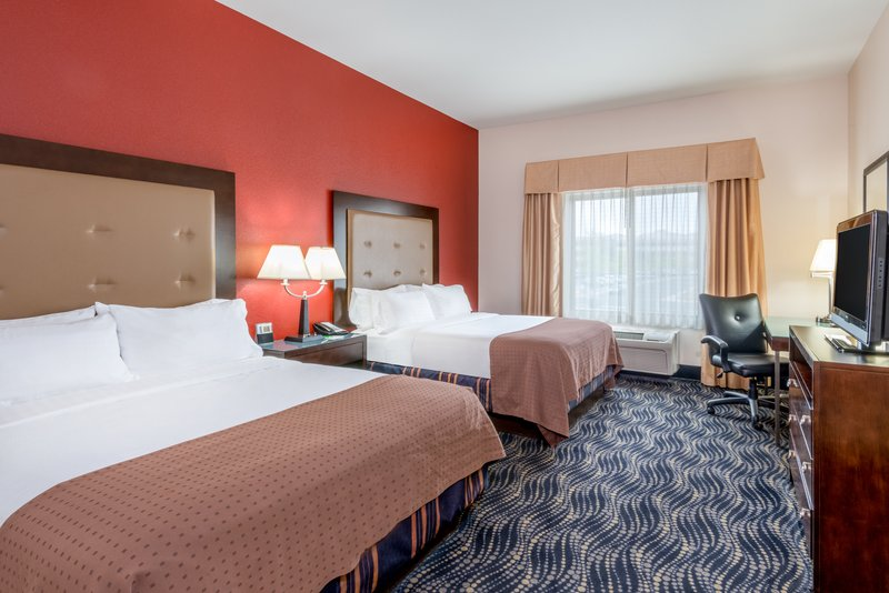 Holiday Inn Hotel & Suites Grand Junction-Airport-Stay Smiles ahead on your next Grand Junction Getaway<br/>Image from Leonardo
