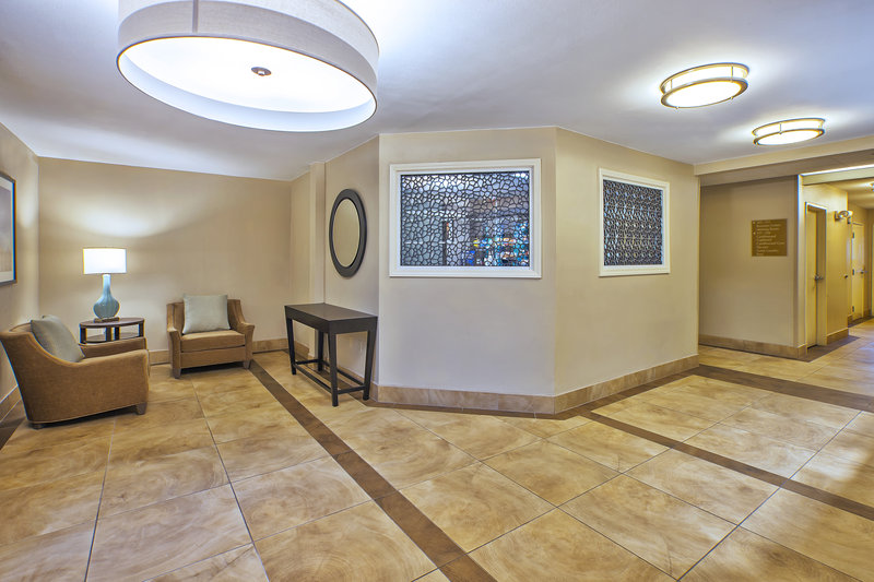 Candlewood Suites Indianapolis-Hotel Lobby<br/>Image from Leonardo