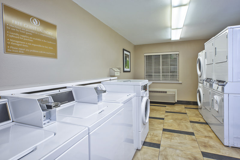 Candlewood Suites Indianapolis-Complimentary Guest Laundry - no quarters required!<br/>Image from Leonardo