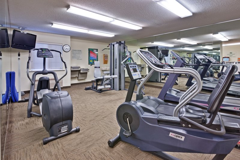 Candlewood Suites Indianapolis-Fitness Center<br/>Image from Leonardo