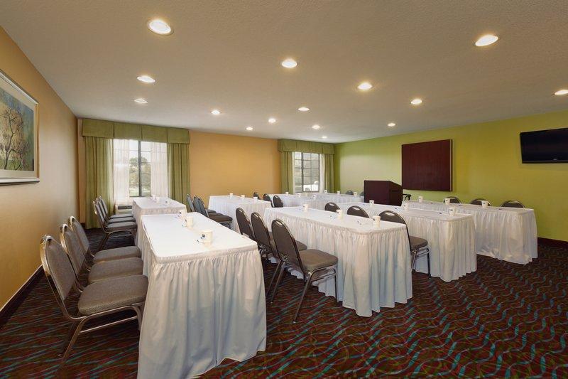 Holiday Inn Express Winston-Salem-Personalize Our Meeting Space Winston-Salem, North Carolina<br/>Image from Leonardo