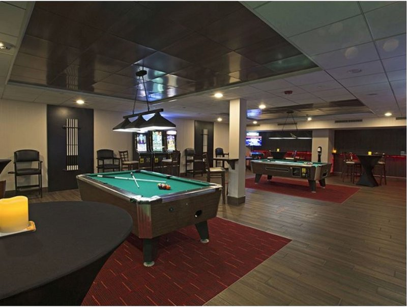 Holiday Inn Des Moines - Airport / Conf Ctr-Modern Speakeasy<br/>Image from Leonardo
