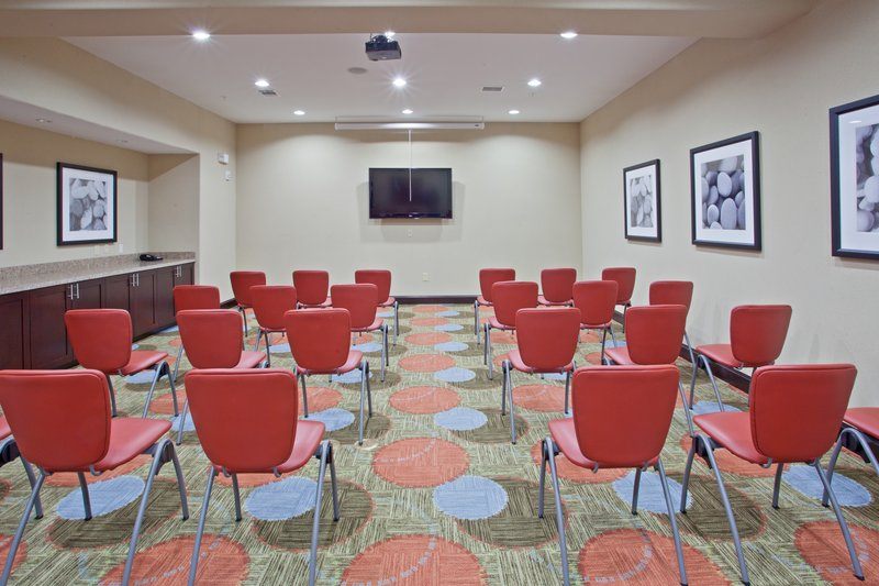 Staybridge Suites Houston Stafford - Sugar Land-Meeting Room<br/>Image from Leonardo