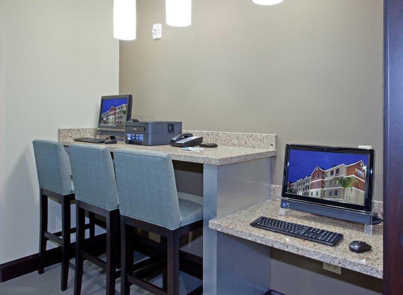 Staybridge Suites Houston Stafford - Sugar Land-Business Center<br/>Image from Leonardo