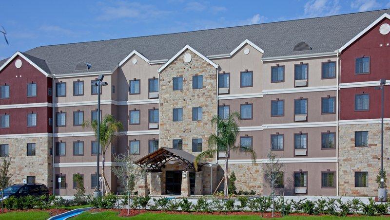 Staybridge Suites Houston Stafford - Sugar Land-Hotel Exterior<br/>Image from Leonardo