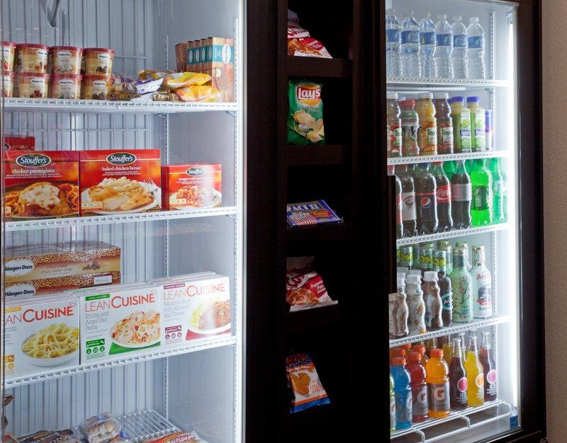 Staybridge Suites Houston Stafford - Sugar Land-Vending<br/>Image from Leonardo