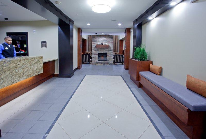 Staybridge Suites Houston Stafford - Sugar Land-Hotel Lobby<br/>Image from Leonardo