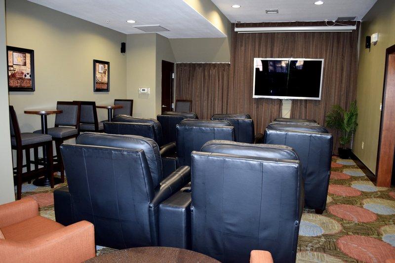 Staybridge Suites Houston Stafford - Sugar Land-Hotel Feature<br/>Image from Leonardo
