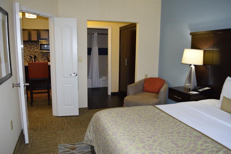 Staybridge Suites Houston Stafford - Sugar Land-Suite<br/>Image from Leonardo