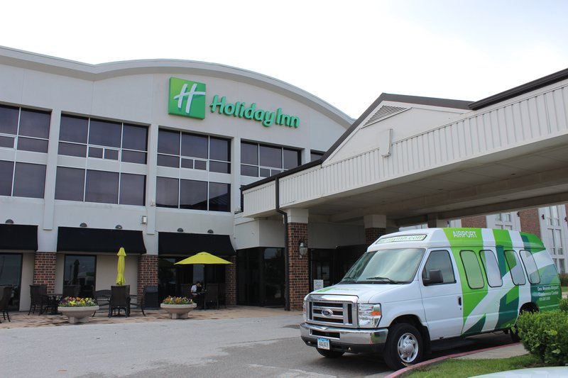 Holiday Inn Des Moines - Airport / Conf Ctr-24/7 Airport Shuttle<br/>Image from Leonardo