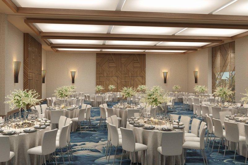 Renaissance Curacao-Main Ballroom<br/>Image from Leonardo