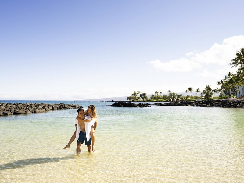 THE FAIRMONT ORCHID HAWAII  - Exterior <br/>Image from Leonardo