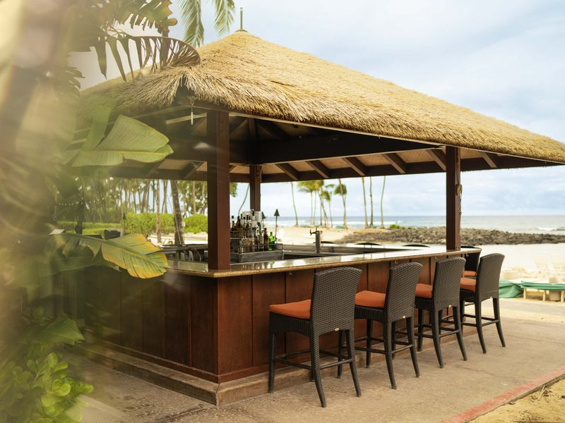 THE FAIRMONT ORCHID HAWAII  - Bar/Lounge <br/>Image from Leonardo